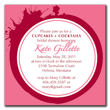 photo bridal shower invitation wording coworker image
