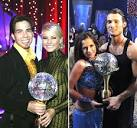 The Complete List: 'Dancing with the Stars' Winners
