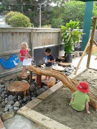 Backyards For Kids by Awesome Outdoor Play Space For Kids Preschool Ideas Pinterest