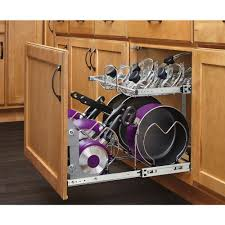 pull out pot and pan organizer u2013 rseapt org