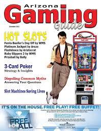 Desert Diamond Casino Buffet by Arizona Gaming Guide Home