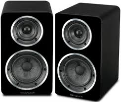 mclaren technologies home theater wharfedale diamond a1 active speaker from hifix
