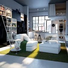 Big Design Ideas For Small Studio Apartments - Interior design studio apartments