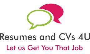 Resumes and CVs  U