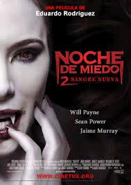 Noche De Miedo 2: Sangre Nueva