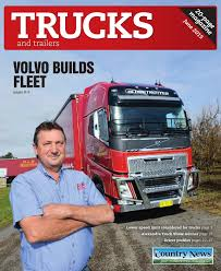 kenworth trucks laverton trucks and trailers june 2015 low res by mcpherson media group