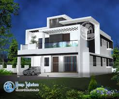 Magnificent  Kerala Home Design Inspiration Of Wonderful - Modern style homes design