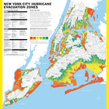 Brooklyn New York Map by If You Live In New York City There U0027s Now A 1 In 3 Chance You U0027re
