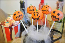 diy halloween cake pops fashion mumblr