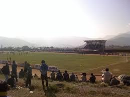 Pokhara Rangasala