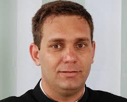 Edson José Nogueira. Paróquia em que atua: Paróquia de Nossa Senhora das Dores Santa Juliana-MG Data de Nascimento: 04/07/1981 - Edson-Jose-Nogueira