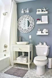 Coastal Bathroom Decor 100 Beach Themed Bathroom Ideas Magnificent Bathroom