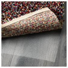 Coloured Rug örsted Rug High Pile Multicolour 170x240 Cm Ikea