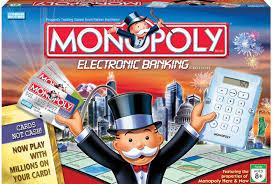 monopoly elektronik bankacılık oyna
