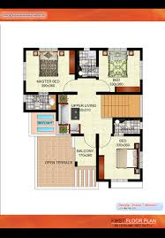 kerala villa plan 2035 sq ft kerala home design and floor plans