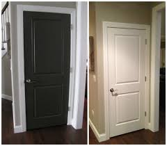 custom solid wood interior doors traditional design by stunning
