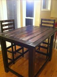 Best  Counter Height Table Ideas On Pinterest Bar Height - Table in kitchen