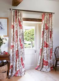 focus on window treatments curtains real homes