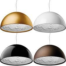 Black Pendant Light by Details Zu Flos Skygarden Black Pendant Light Ceiling Lamp
