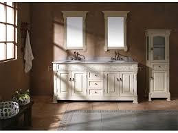 bathroom double vanities and cabinets 55inc double sink