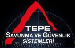 Tepe Güvenlik iş başvurusu Antalya 2011