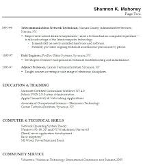 Resume Sample For First Job by High Student Resume Examples No Work Experience Best