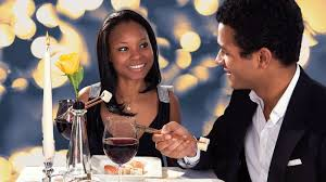 Why Nice Guys Finish Last And Always Will   SBM Single Black Male black couple on a date