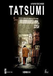 Una Vida Errante (Tatsumi)