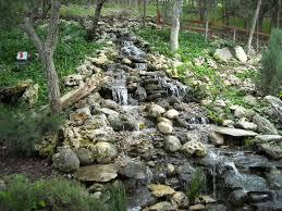 Best Backyard Stream Bed Images On Pinterest Backyard Stream - Backyard river design