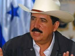 PORFIRIO LOBO SOSA Su Despacho. Excelentísimo Señor Presidente: La historia de Honduras ha sido empeñada y obstaculizada por luchas intestinas que por ... - Manuel-Zelaya