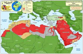 Jordan Country Map 100 Middle Eastern Map Google Removes Palestine From Middle