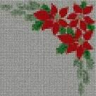 schemi_fiori_frutta_135 schemi punto croce gratuiti - Downloadable