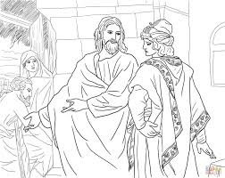 iron man coloring pages free jesus and the rich young man coloring page free printable