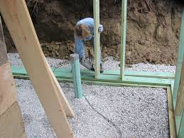 Bedroom Wall Gets Wet Fixing A Wet Basement Greenbuildingadvisor Com