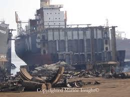 alang gujarat the world u0027s biggest ship breaking yard u0026 a