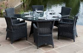 Round Dining Table Sets For 6 Getting A Round Dining Room Table For 6 By Your Own Homesfeed