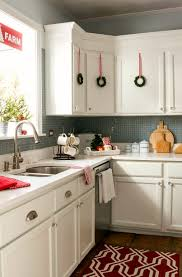 Upper Kitchen Cabinet Ideas Kitchen Ideas For Over Kitchen Cabinets Plants On Top Of