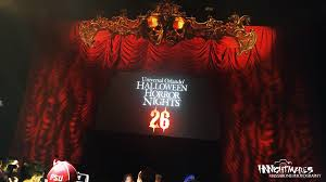 halloween horror nights halloween horror nights 26 opening weekend review