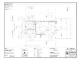 plan of topography gta surveying inc
