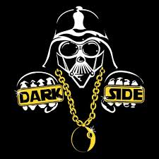 The Dark Side Gets Darker