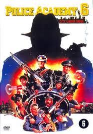 Polisskolan 6 - Går under jorden (1989)