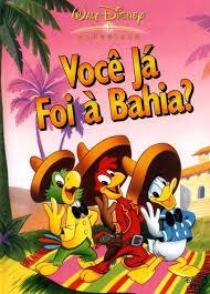 Você já foi à Bahia? Dublado