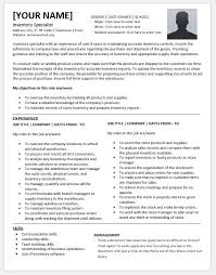 Inventory Specialist Resume Sample by Inventory Specialist Sample Resume Resume Templates
