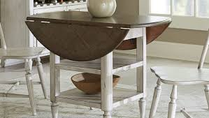 Overstock Dining Room Chairs by Top 5 Drop Leaf Styles For Small Spaces Overstock Com