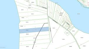 Avon Park Florida Map by Florida Waterfront Property In Lake George Crescent Lake Palatka