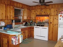 furniture diy kitchen design with rectangle brown pine kitchen