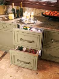 Kitchen Cabinets And Islands by Kitchen Island Cabinets Pictures U0026 Ideas From Hgtv Hgtv