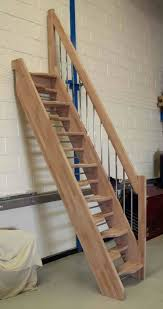 Home Hardware Stair Treads by Alternating Stair Treads Design Google Search Stairs
