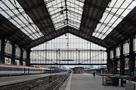 Gare de Paris-Austerlitz