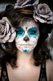 dead makeup halloween 60 best catrina images on pinterest sugar skulls candy skulls